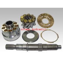 CATERPILLAR excvavtor CAT12G CAT14G CAT16G Main pump swing motor