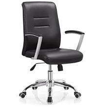 Chaise de conférence de bureau moderne à pivot pivotant (HF-B1547-1)