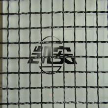 Black Molybdenum Mesh 40 mesh / 60 mesh / 100 mesh en magasin ----- 30 ans d'usine