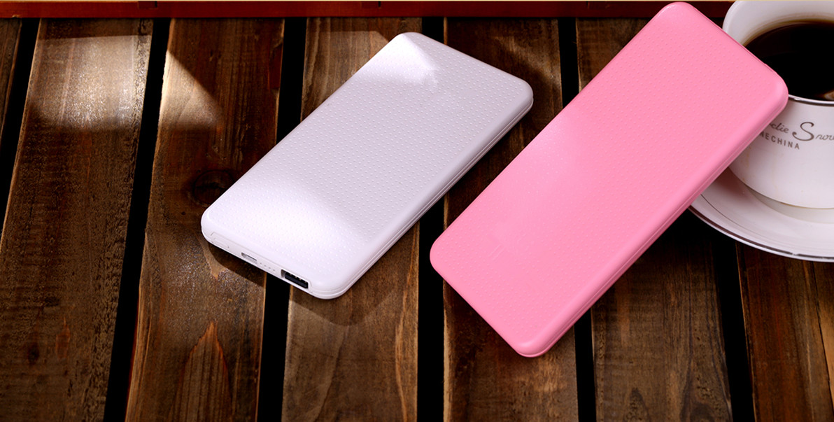 8800mAh portable charger