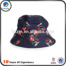 Factory made high quality cool bucket hats