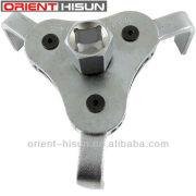 "3/8 ""2 Manieren olie Filter sleutel Auto Tool olie Filter Ratchet moersleutel HS-A1004"