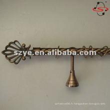 Accessoires de décoration de maison pour rideaux métalliques (N °: P-S06)