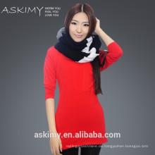 2015 Mode Frauen warmen Winter großen Schal