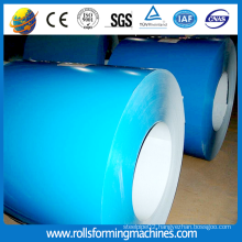 Cold Rolled Steel Coils/ Sheets