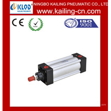 Low Price Big Pneumatic Double Acting Air Cylinder