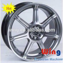 customized magnesium alloy wheels in zhejiang for car