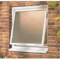 tamanho padrão da janela do banheiro