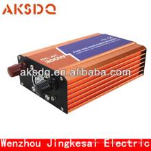 Inversor de potencia de onda sinusoidal pura 600w