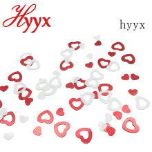 HYYX Different Sizes Beauty Country Style table confetti sprinkles