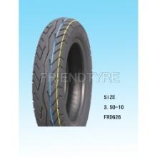Dunlop Pattern Tire