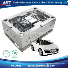plastic injection toy mould for baby carriage