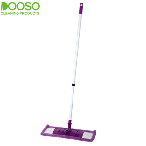Microfiber Single Side Mop Multi-purpose Cleaning Flat Mop