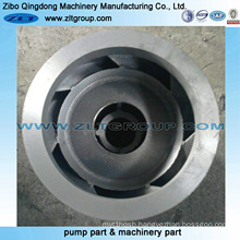 Water Submersible Process Pump Parts