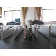 Оцинкованные стальные решетчатые седла, решетчатые седла