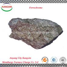 ferro cromo KANGXIN fornecer melhor qualidade liga de nitreto de vanádio para fabricação de aço 18