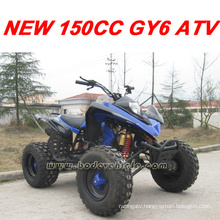 New 150cc Gy6 Quad ATV for Use
