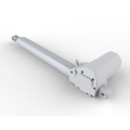 Electric Linear Actuator for Healthcare Equipment