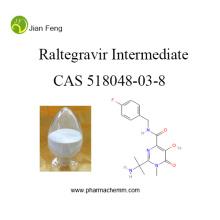 Raltegravir intermediate CAS 518048-03-8