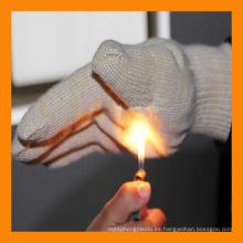 Guantes de parrilla resistentes al calor