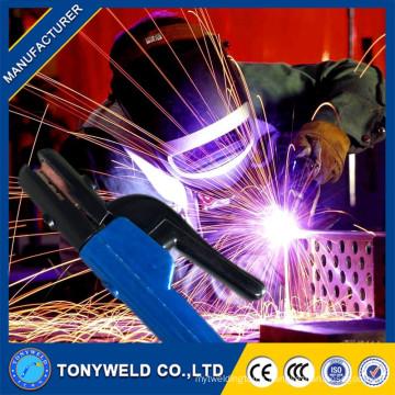 Welding Tool Holland type welding electrode holder 300AMP holland type