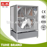Low cost high quality electric motor cooling fan in Guangdong