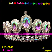 Cheap girls crowns and tiaras for pageants