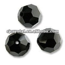 Round glass beads,glass beads for chandelier