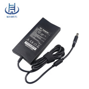 laptop battery charger 19.5V 4.62A 90W For DELL