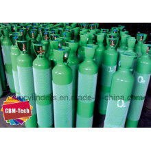 Good Quality Industrial Gas Cylinder for Acetylene Gas for Sale