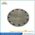 Brida ciega de aluminio class150 ASME B16.5