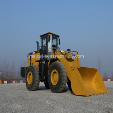 Rock Bucket SEM 652D Wheel Loader