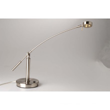 Simple LED Reading Table Lamp