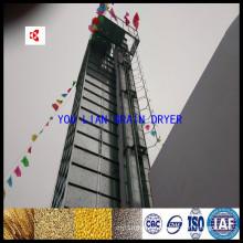 Machines de séchage de grain de séchage à basse température