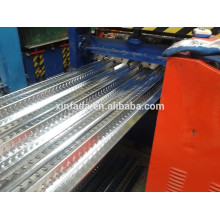 Steel Decking Rolling Machine