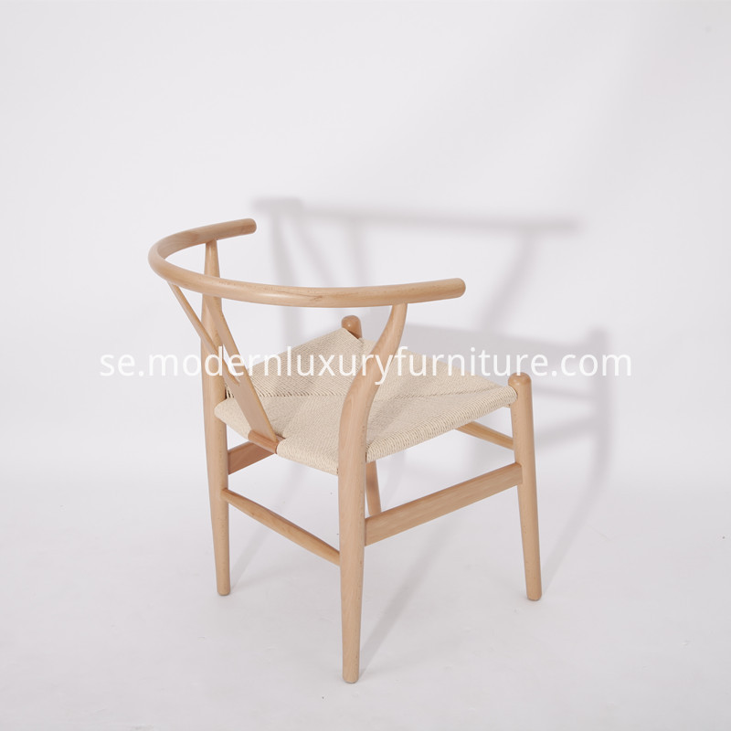 Wegner Wishbone Chair
