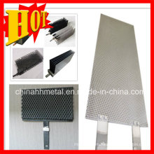 Ru-IR and Platinum Titanium Mmo Anodes Sheet and Plate