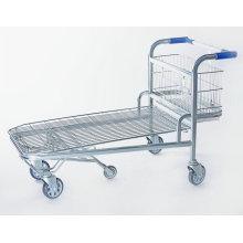 Cargo Trolley / Einkaufswagen