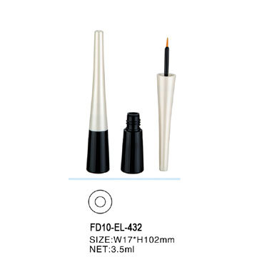 Best Price Empty Plastic Eyeliner Bottle