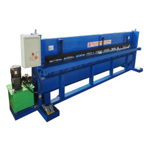 Customized Hydraulic Shearing Machine