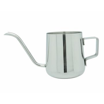 Pot de café infusé main bouche étroite 250ml