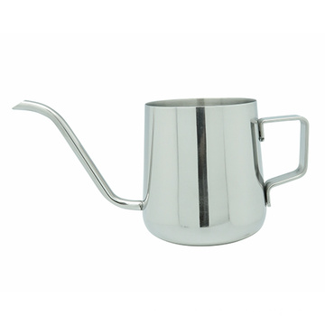 Narrow Mouth Hand Drip Coffee Pot 250ml