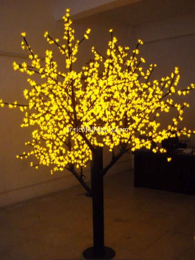led tree lighting