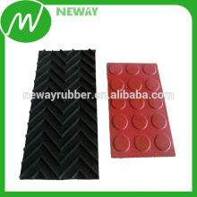 Supply High Quality OEM Non Slip Rubber Pads EPDM With Adhesive