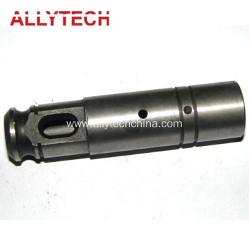 Aluminum Precision Machining Parts