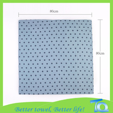 Wholesale Promotion Printing Cotton Blanket Sleeping Wrap