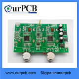 OEM pcb manufacturer, authentic surface mount components