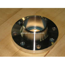 EN1092-1 PN16 Type 11 Flanges