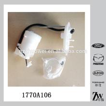 Tipos de Filtro de combustible para MITSUBISHI LANCER EXEVO 1770A106
