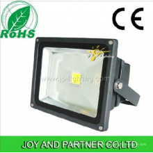30W LED Flood Light with CE and RoHS (JP83730COB-MS)